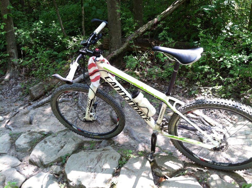 West Branch Mountain Bike Trail In Ravenna Ohio Singletracks Com