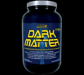 Maximum Human Proformance Dark Matter