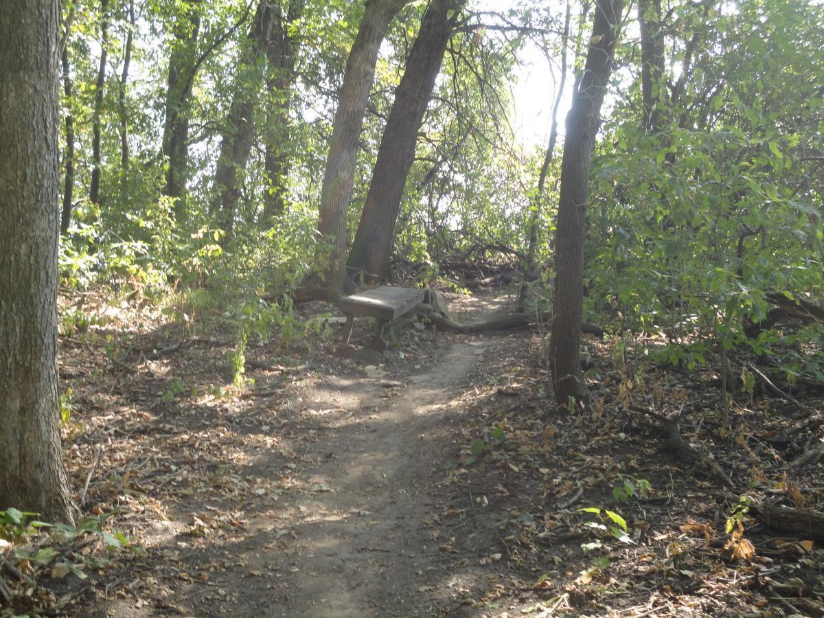 Eastwood Trails