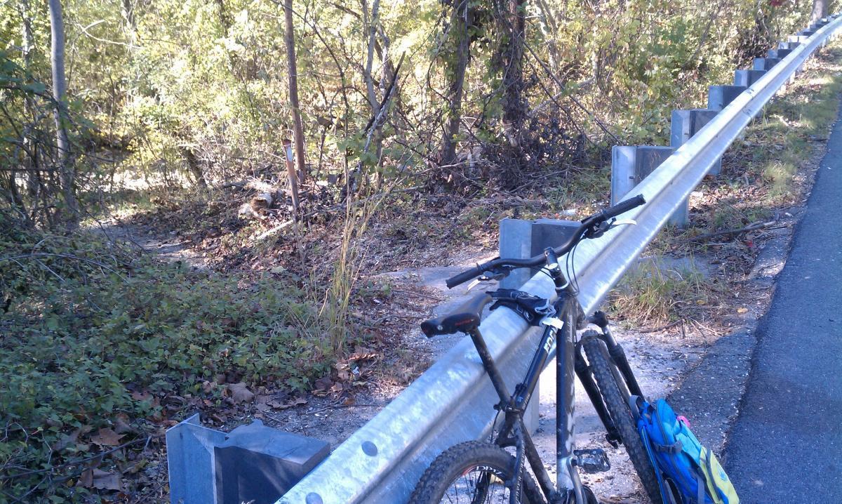 Cabin John Trail