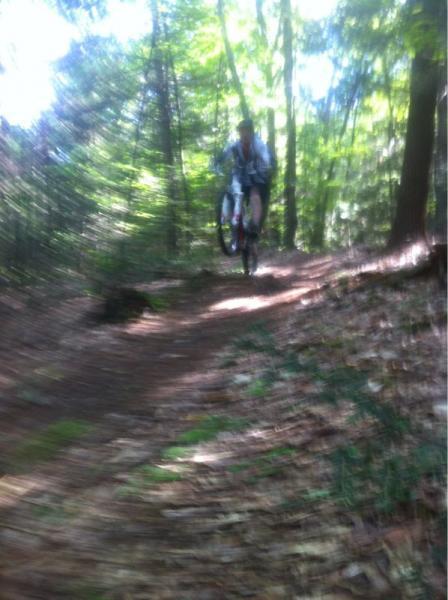 Earl's Trails