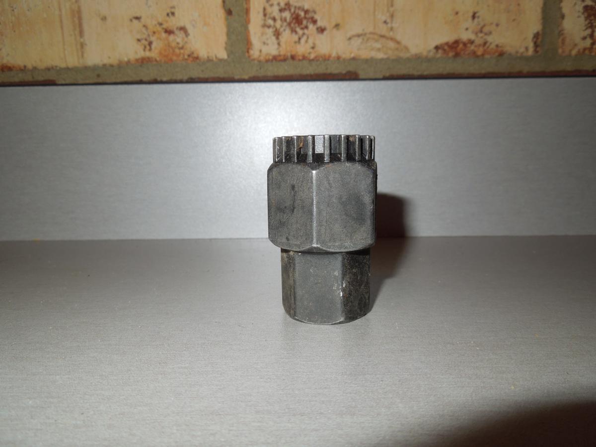 Park BBT-22 Bottom Bracket Tool