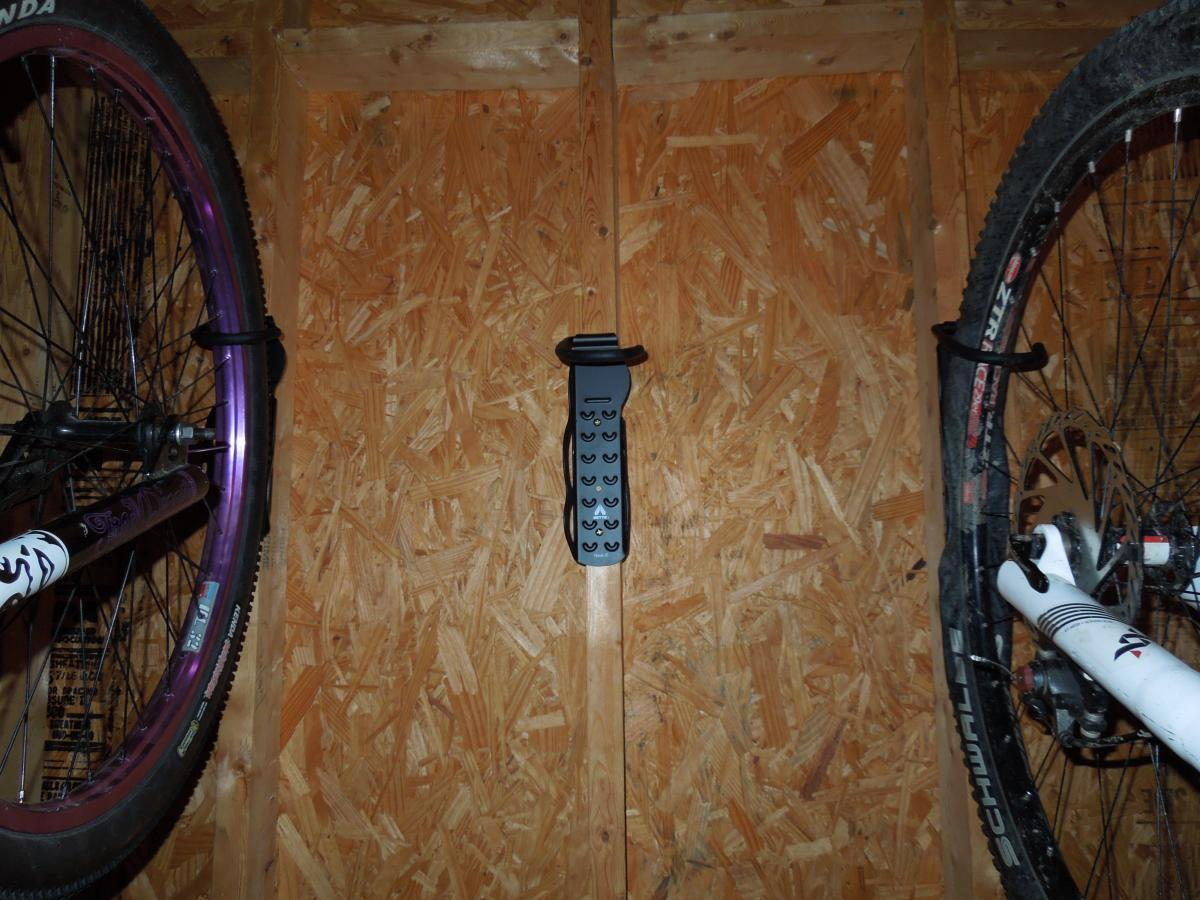 Sette Hook-It Vertical Bike Mount