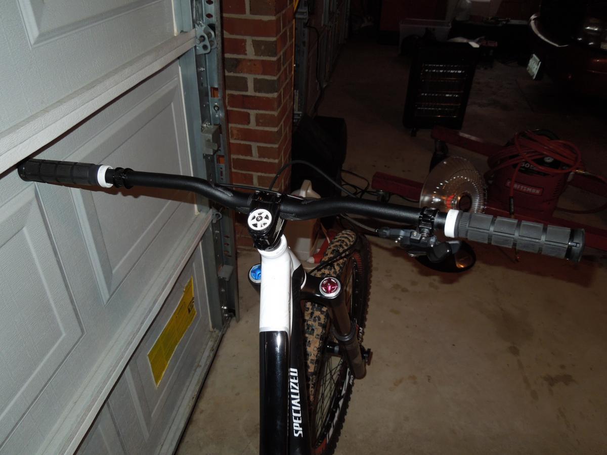 Lock On Bike Grips On Grips Oury Bonus Pack Lock