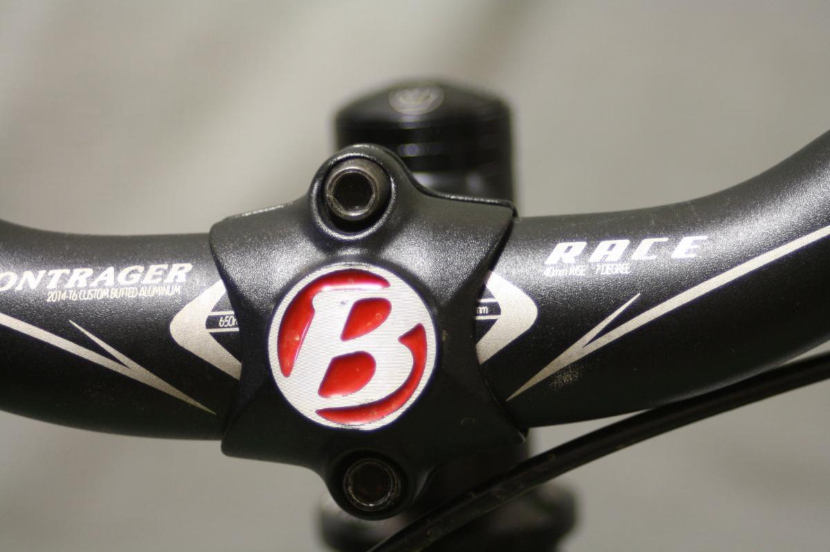 Bontrager Race 25.4