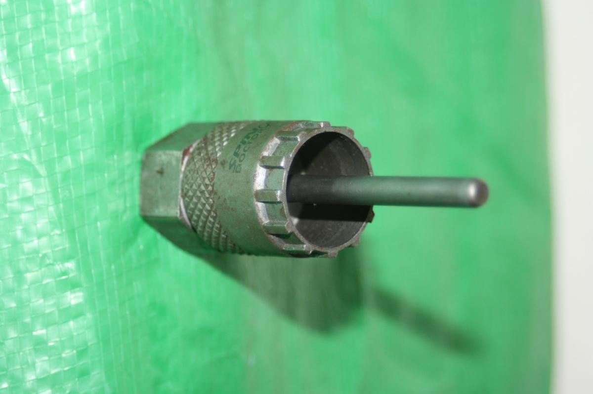 Spin Doctor Cassette Lockring Tool