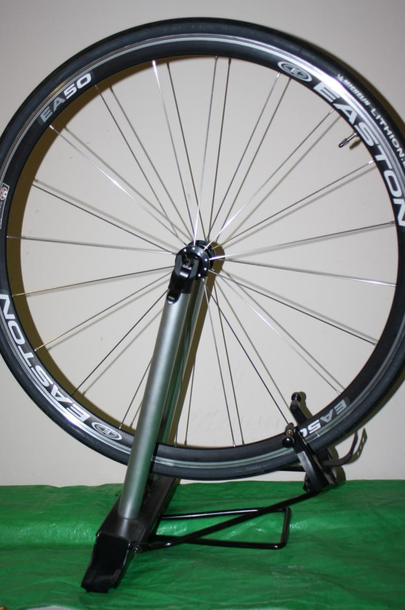 Spin Doctor Truing Stand II