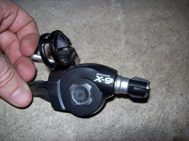 SRAM X9 Trigger Shifter