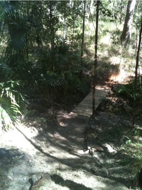 Parklands Forest Reserve