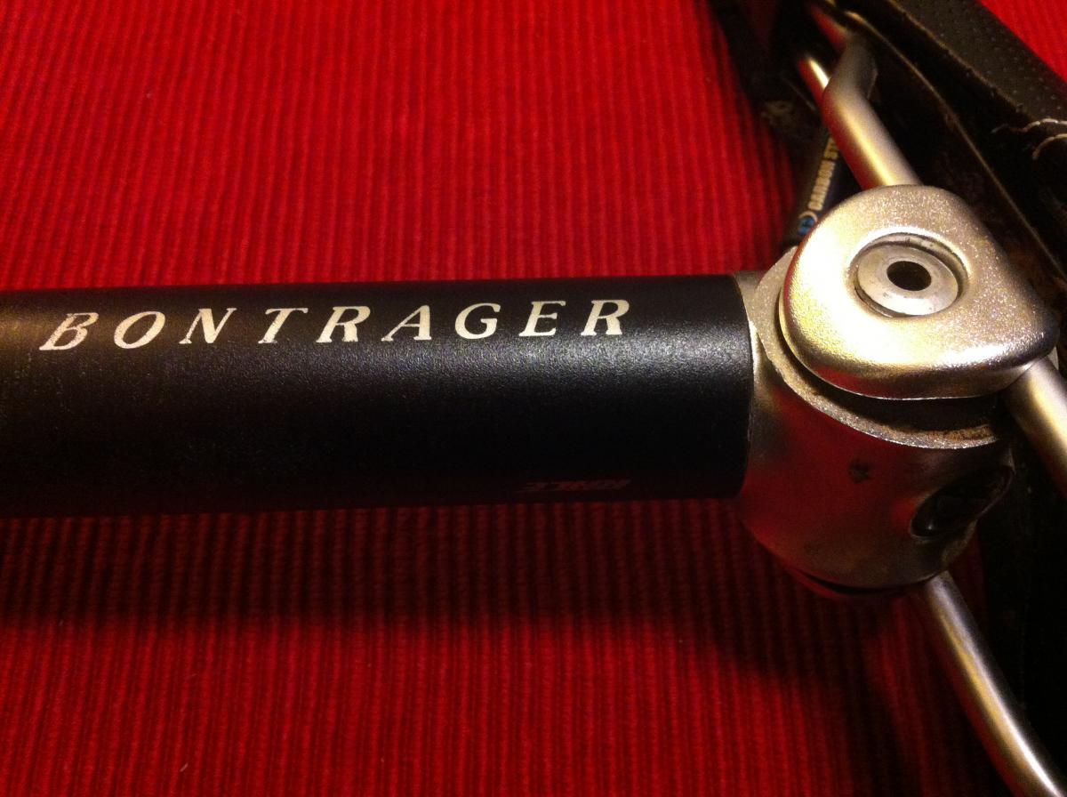 Bontrager RaceLite