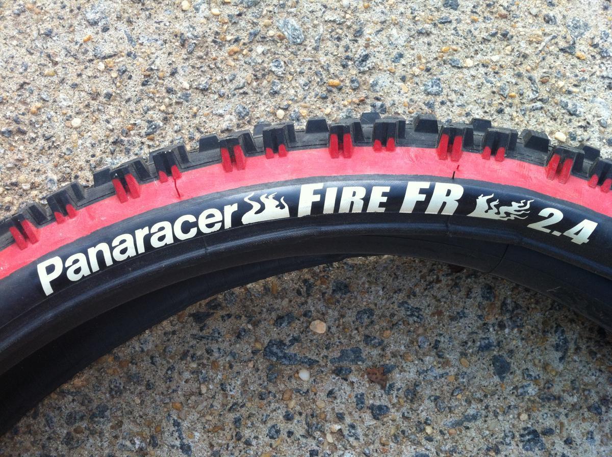 Panaracer Fire FR