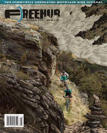 Freehub Mountain Bike Journal