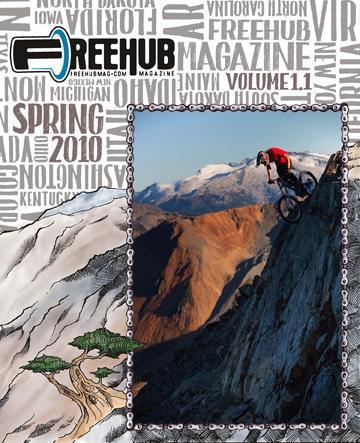 Freehub Mountain Bike Journal
