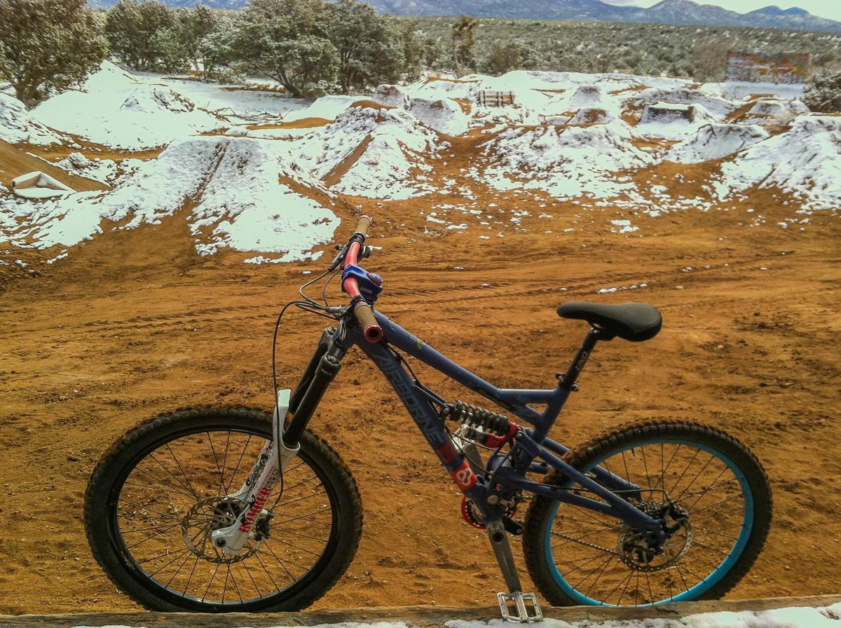 Airborne Marauder Mountain Bike Reviews Mountain Bike Reviews
