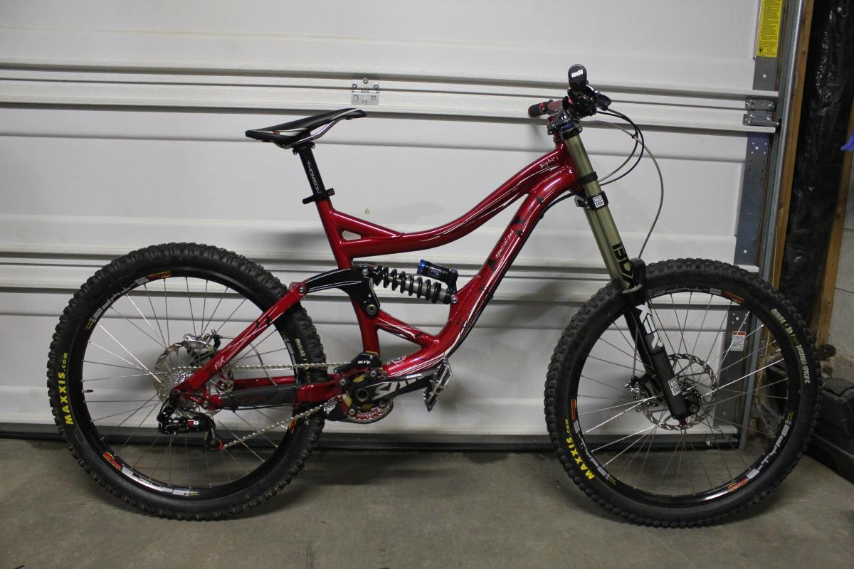 Specialized Big Hit