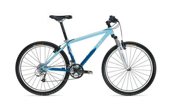 gary fisher big sur gs mountain bike reviews