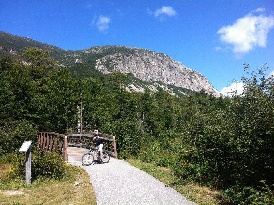 Franconia Recreational Trail