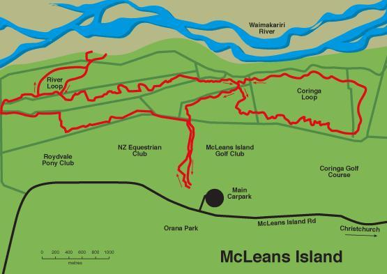 McLeans Forest