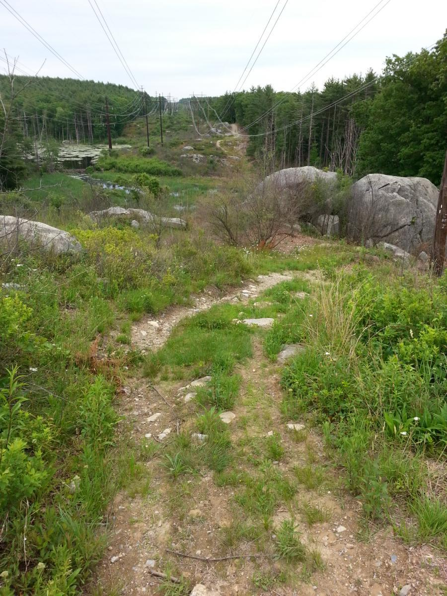 South Groton Trails