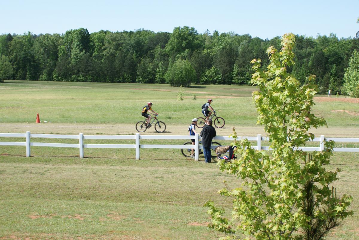 Georgia International Horse Park