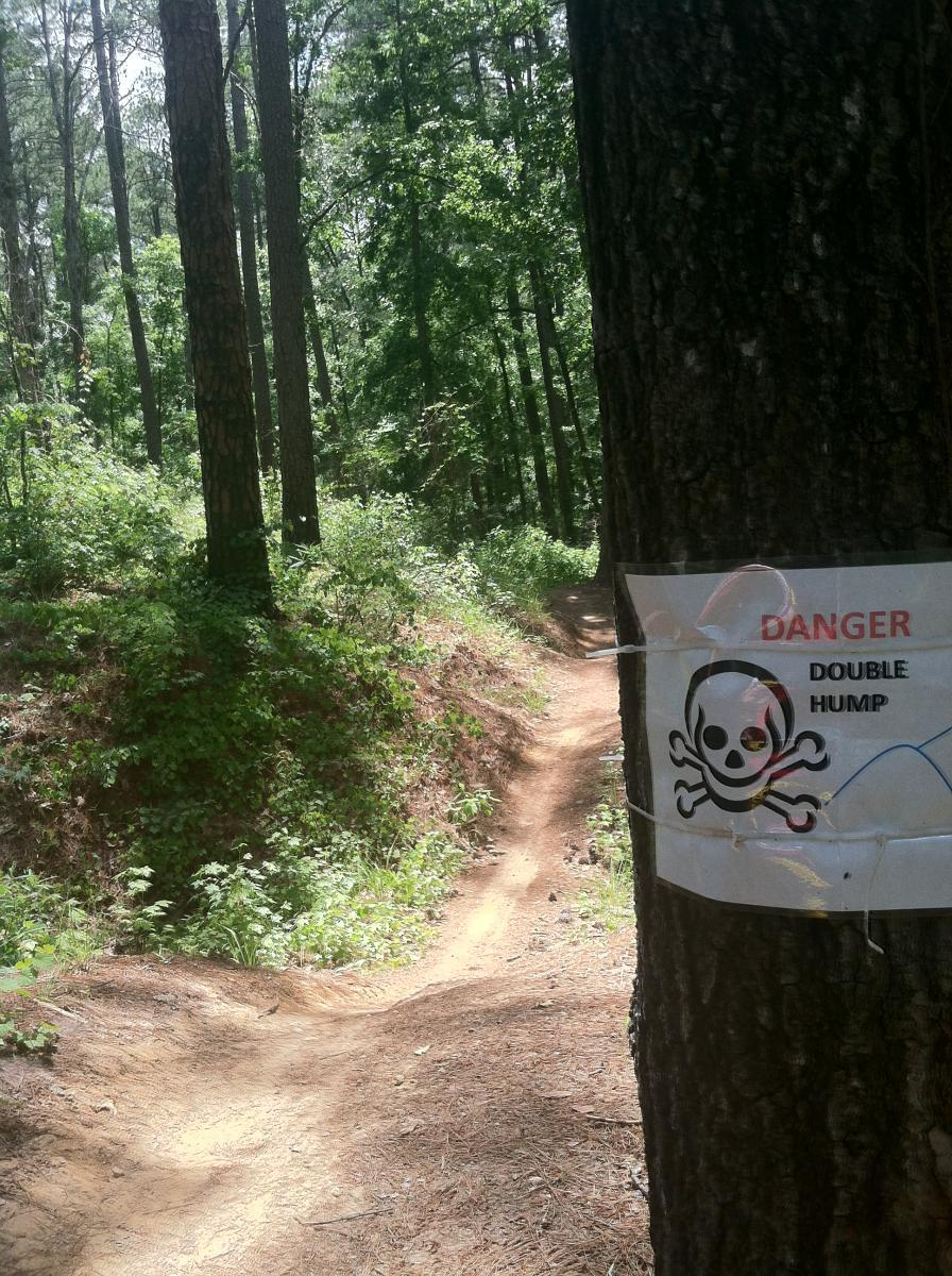 Forks Area Trail System (FATS)