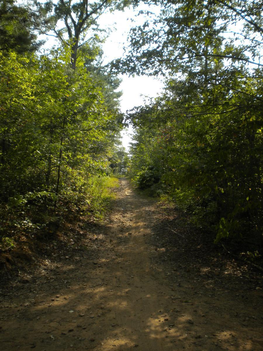 Tsali Recreation Area