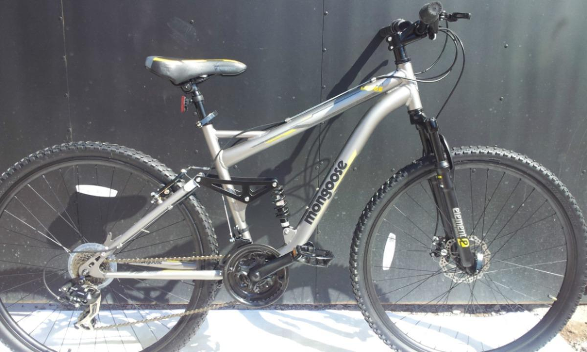 mongoose mountain bike reviews - 1200×720