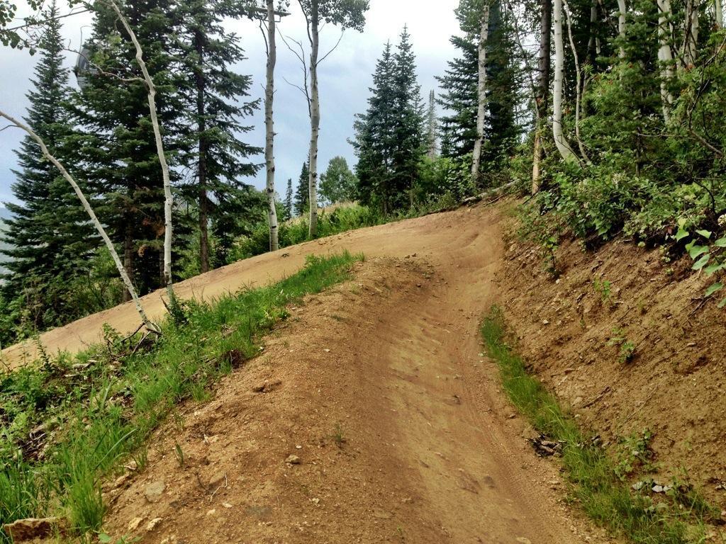 Rustler Ridge