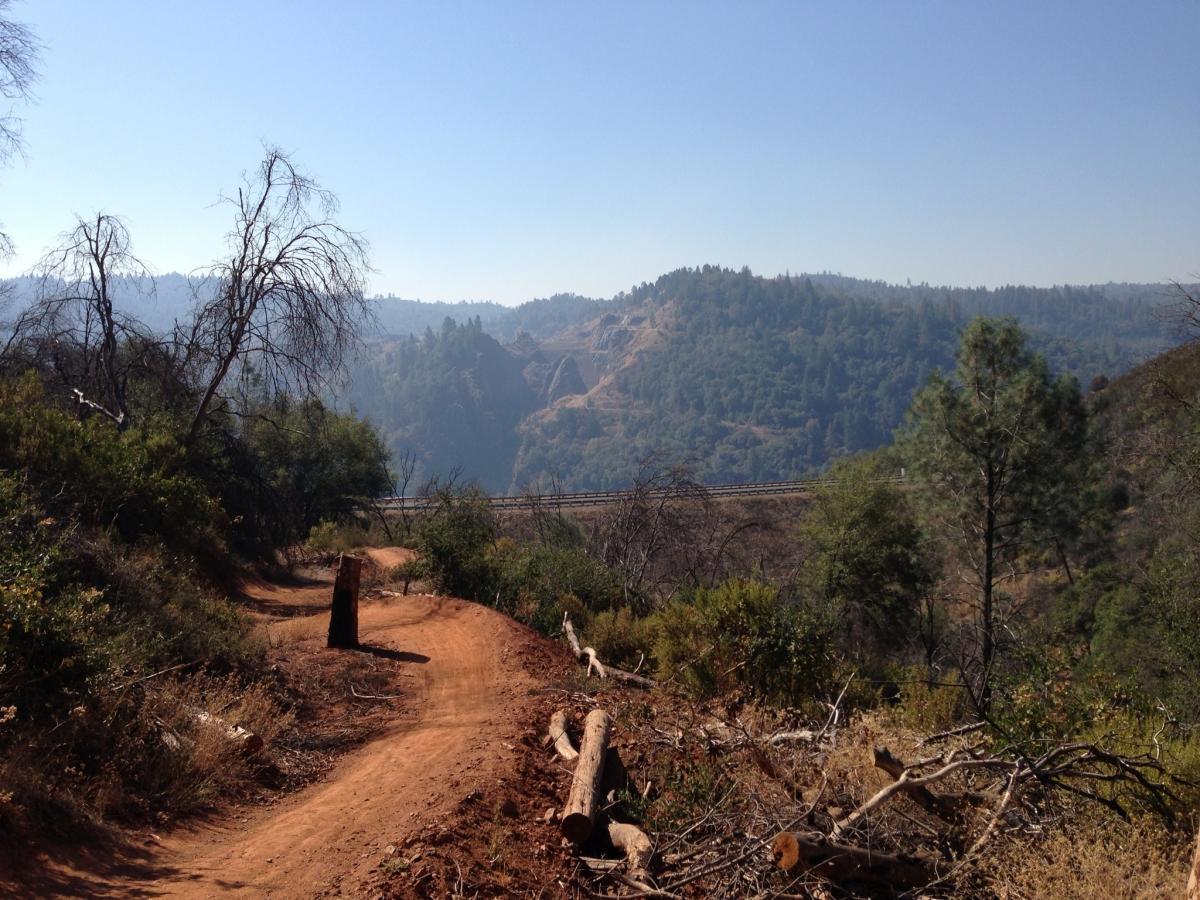 Culvert Trail