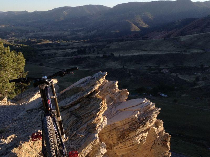 Red Rocks / Dakota Ridge