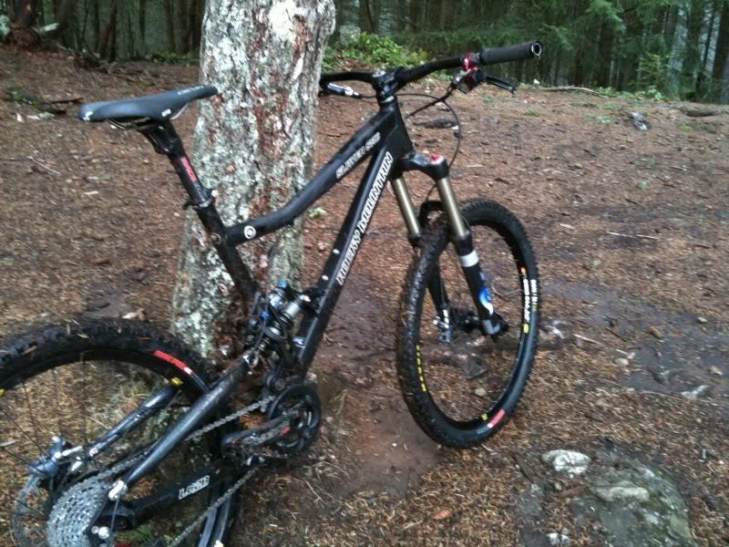 Rocky Mountain Slayer SXC 50
