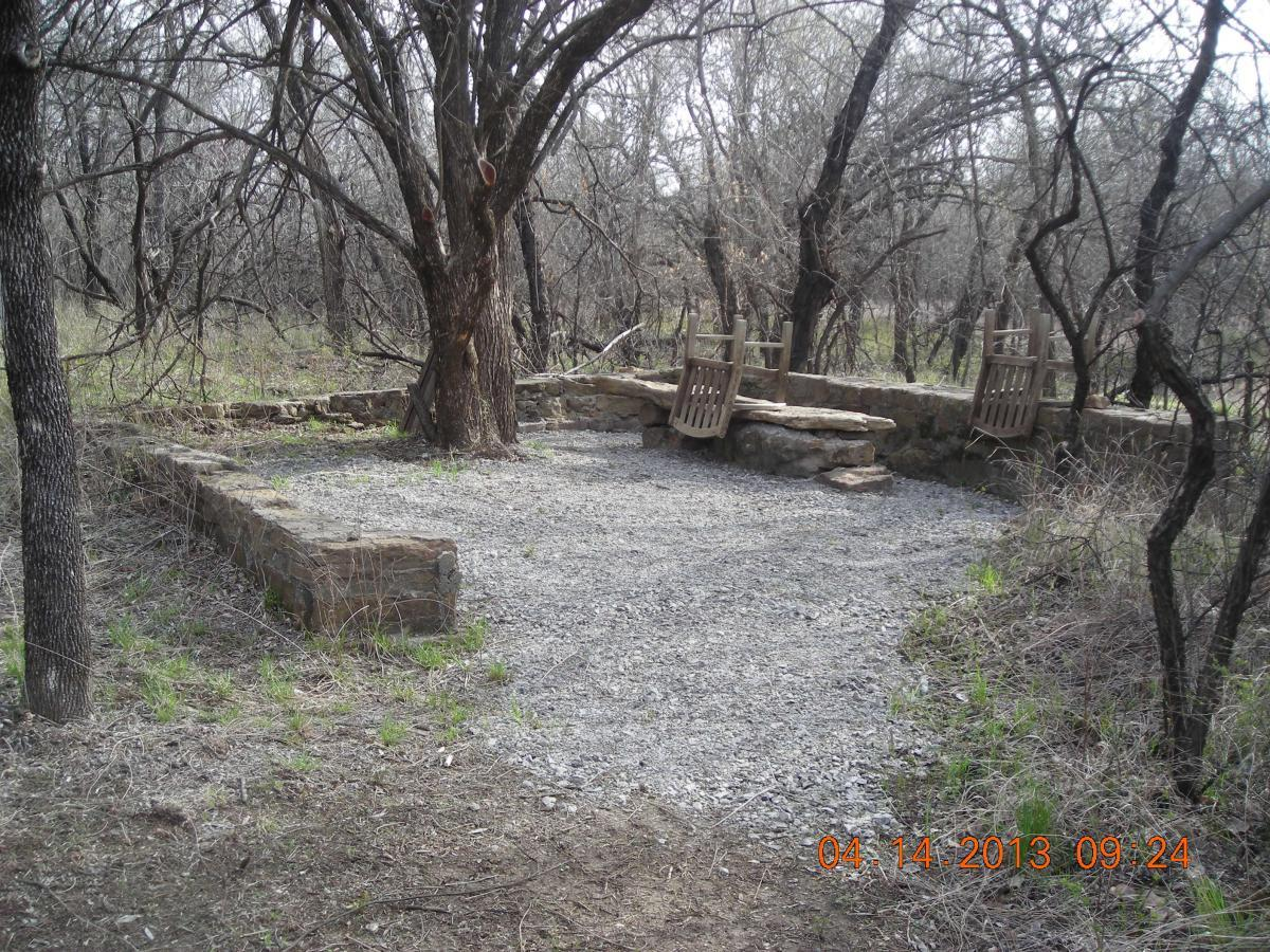 Badger Creek North Trail