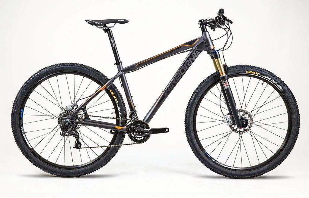 Airborne Seeker Mountain Bike Reviews   Mountain Bike Reviews ...