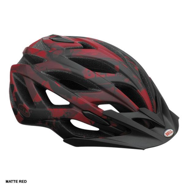 Bell Sequence Helmet Reviews | Mountain Bike Reviews  || SINGLETRACKS.COM