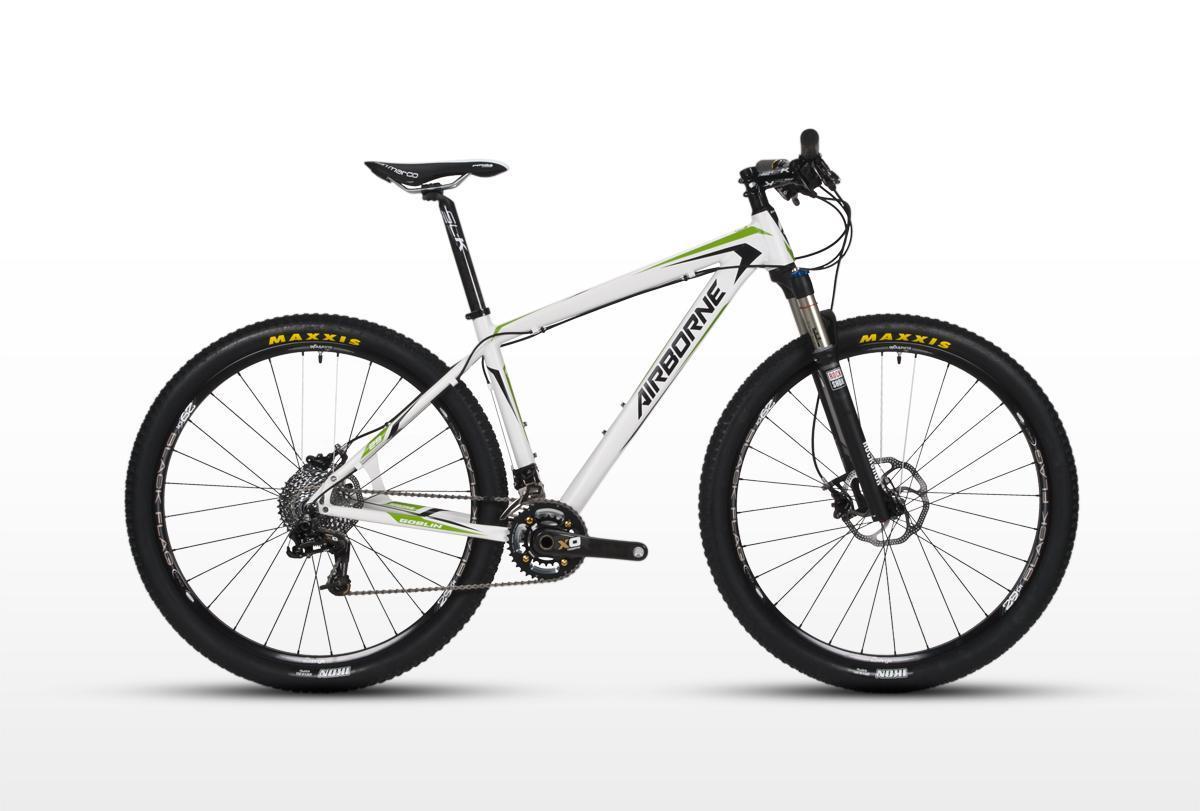Airborne Goblin X0 Mountain Bike Reviews   Mountain Bike Reviews ...