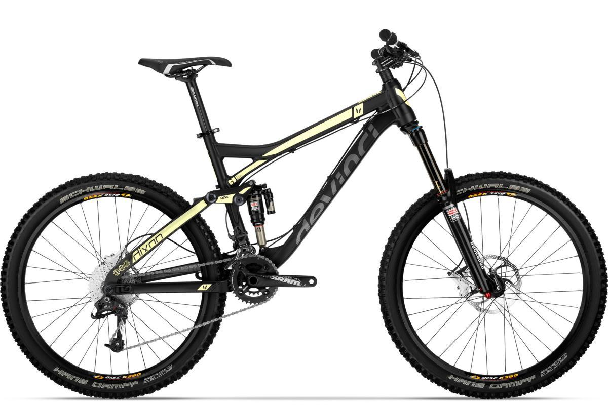devinci dixon rs mountain bike reviews
