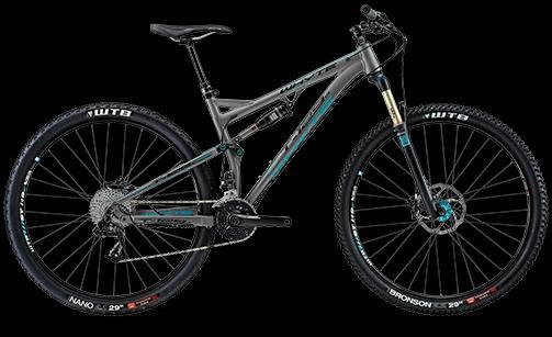 Whyte T129 S