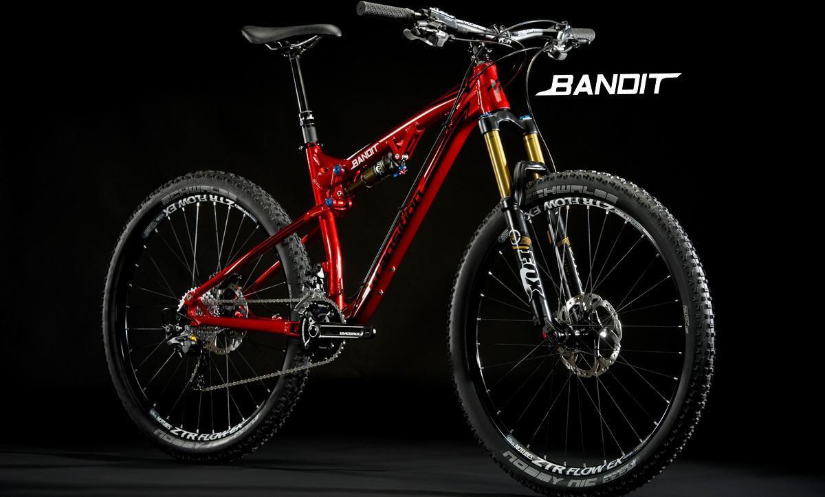 Transition Bandit 27.5