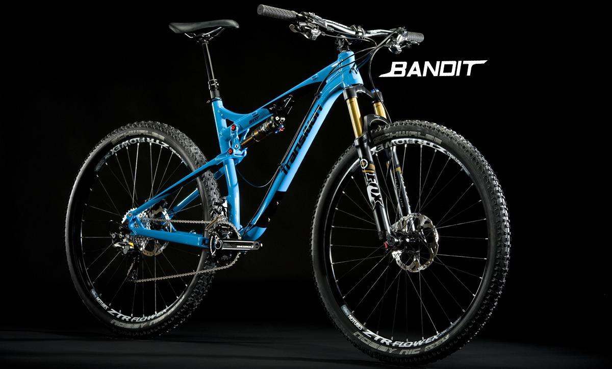Transition Bandit 29
