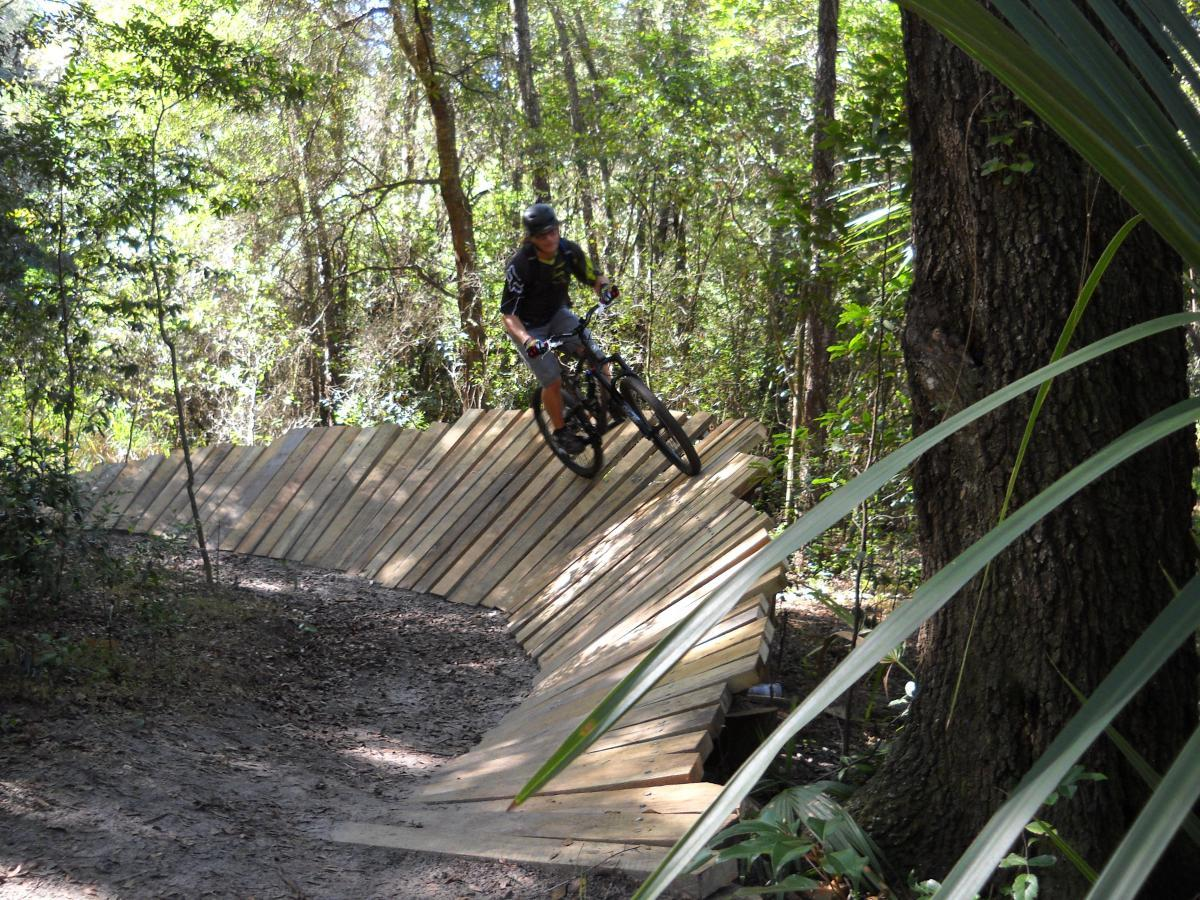 Mount Dora Trail