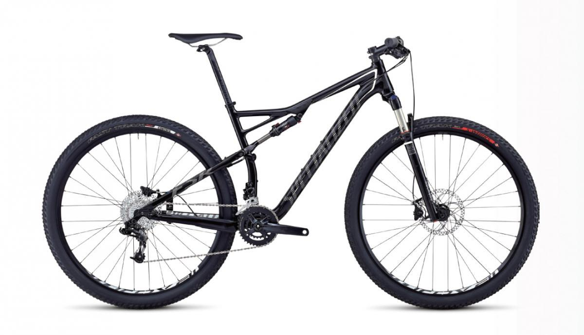 Specialized Epic Comp 29er Mountain Bike Reviews