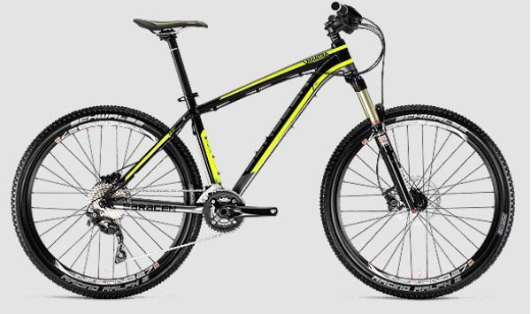 Saracen Mantra Elite