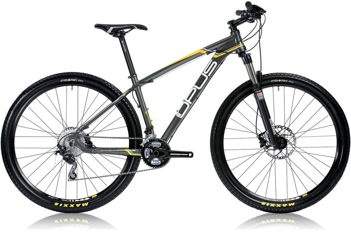 opus avro 2 0 29er mountain bike reviews