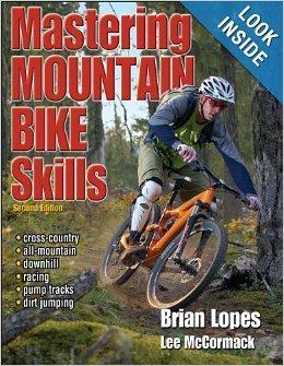 Book Mastering Mountain Bike Skills - 2nd Edition