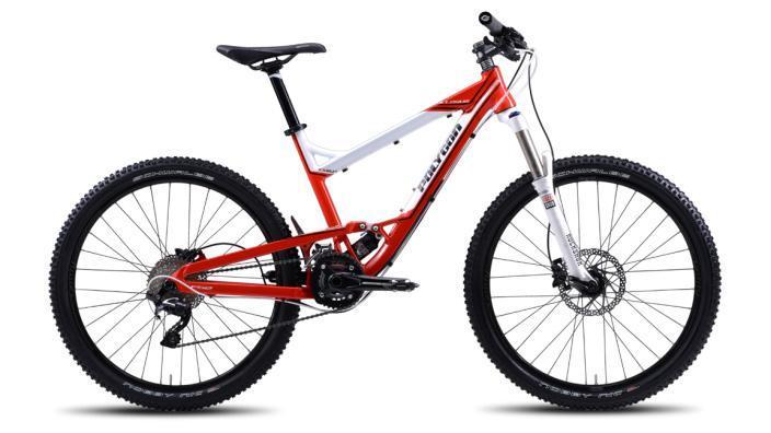 Polygon Collosus TX2.0 Mountain Bike Reviews | Mountain