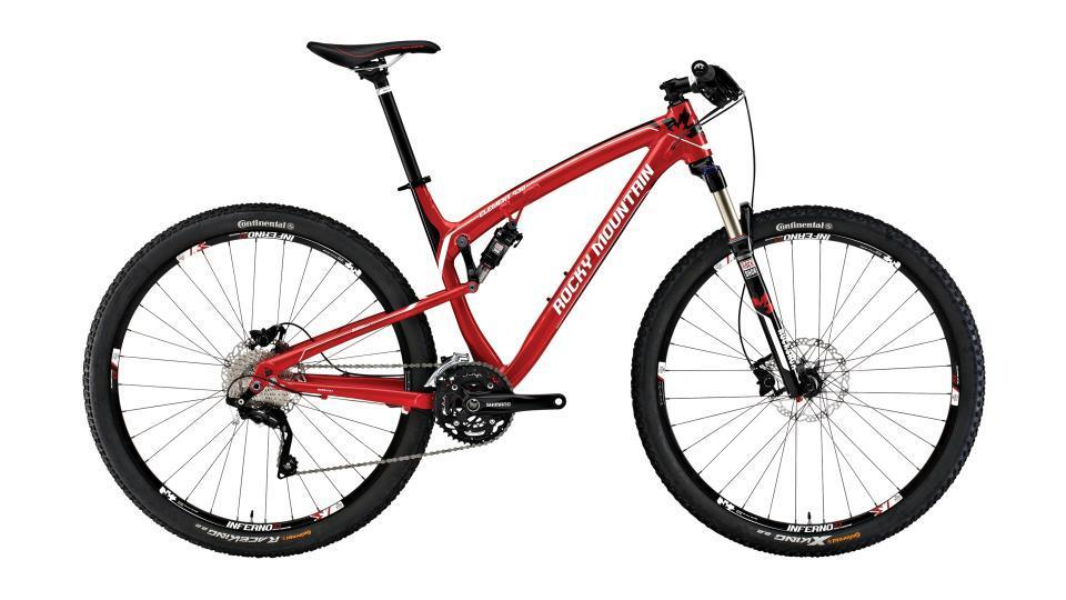 Rocky Mountain Element 930