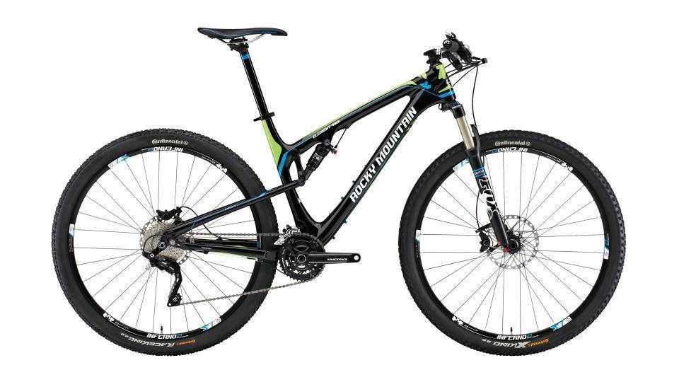 Rocky Mountain 950 RSL