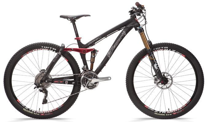 Ellsworth Epiphany 275 Enduro