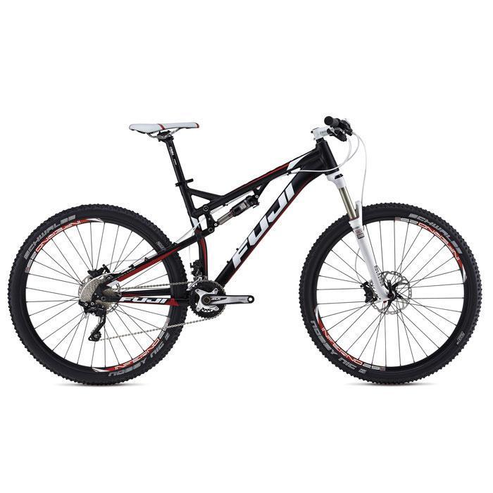 Fuji Reveal 29 1 3 D Mountain Bike Reviews Mountain Bike