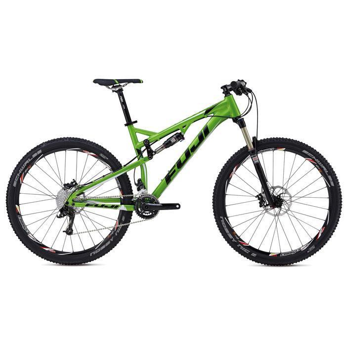 Fuji Reveal 29 1 1 D Mountain Bike Reviews Mountain Bike